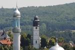 کلیسای انجیلی آلمان، تعاملات خود را با جوامع اسلامی گسترش میدهد