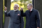 India Russia S-400 missile deal, despite US sanctions