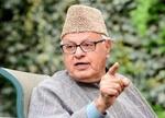 کشمیر کے سابق وزیراعلیٰ فاروق عبداللّٰہ پبلک سیفٹی ایکٹ کے تحت زیر حراست