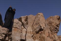 زنی که نانش را از زیر سنگ درمیآورد/ نمایندهای ایرانی در اسکار