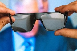کشف یک میلیاردی عینکهای قاچاق در پایتخت