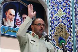 کاهش ۲۳ درصدی وقوع قتل در شرق استان تهران