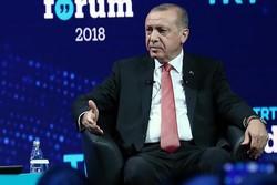 أردوغان يكشف الدعم الأمريكي للجماعات التكفيرية في سوريا