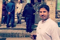 علیرضا اسلام پناه فعال رسانهای استان سمنان درگذشت