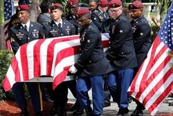 یک تروریست آمریکائی در عراق به هلاکت رسید