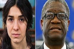 2018 Nobel Barış Ödülü Mukwege ve Murad'ın