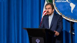 Tehran rejects NATO chief's remarks on its missile program