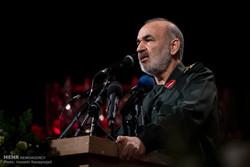 Ready yourself to swim across the Mediterranean: IRGC general to Bibi