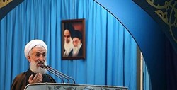 Cleric: Missile strikes showed Iran's power