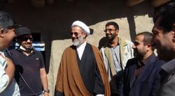 ساخت سریال تاریخی «جلال» در مرند کلید خورد