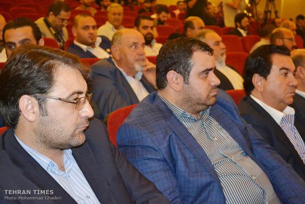Beirut hosts media conference on resistance