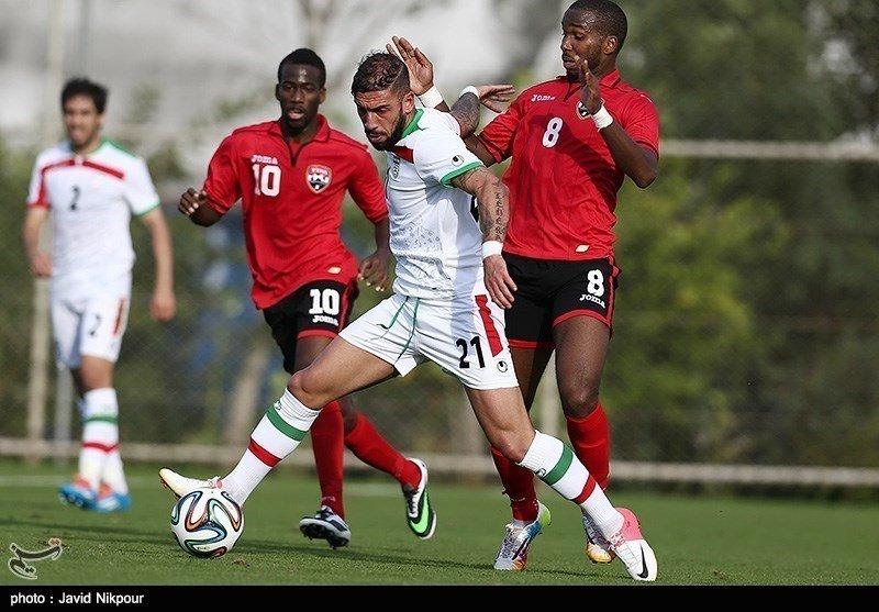 Team Melli Trinidad and Tobago