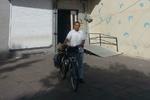 سفر به ۷۰ کشور با دوچرخه/مرور خاطرات جهانگرد ۵۹ ساله ایرانی