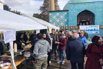 مراسم روز درهای باز مسجد امام (ع) در هامبورگ برگزار شد