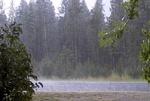 بیشترین بارشهای امروز در «شولیز» زیلایی/میانگین بارندگیها۵میلیمتر