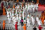 Iran makes history by finishing 3rd at Asian Para Games