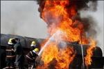 انفجار تانکر سوخت در «کنگو» ۵۰ کشته و ۱۰۰ زخمی بهدنبال داشت