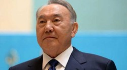Nazarbayev affirms effectiveness of Astana talks to solve Syrian crisis