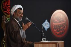 اربعین نماد گفتمان انقلاب اسلامی است/ تجلی ظرفیت انقلاب در اربعین
