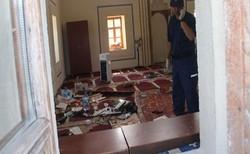 تركيا.. مجهولون يهاجمون مسجدا ويلقون المصاحف على الأرض