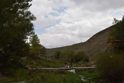 Erdebil; yerli turistlerin gözdesi