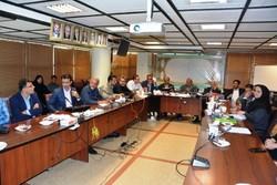 تاکید رئیس علوم پزشکی شیراز بر تقویت خدمات درمانی در شهرستان ها