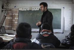 روایت مبارزه یک معلم با جنگ نرم «در آستانه فصل سرد»