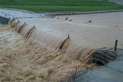 آب ۹ روستای رامسر قطع است/ خسارت ۱۰۰ میلیاردی سیل