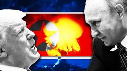 U.S.-Russia