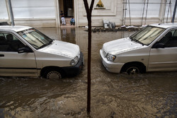آمادهباش ستاد بحران شادگان برای مقابله با بارش باران