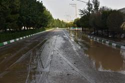 پیش بینی بارش شدید برف و باران در ۳ شهرستان چهارمحال و بختیاری