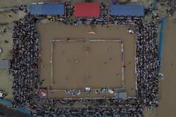 تور والیبال ساحلی دریای خزر برگزار می شود