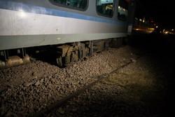 خروج ۶ واگن باری از راه آهن بیشه- قارون/ انسداد محور جنوب