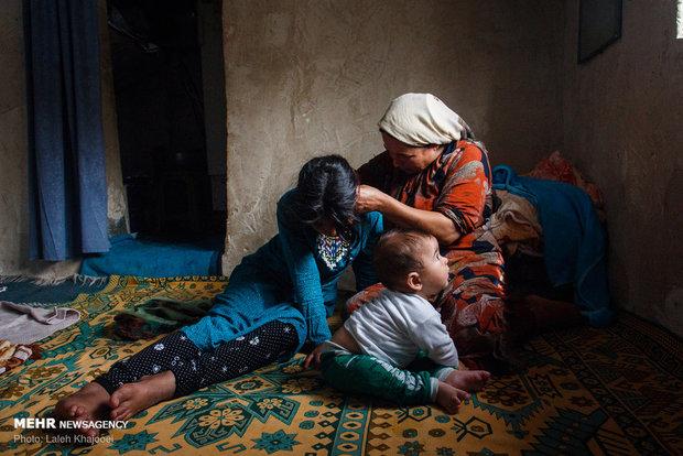 Türkmen kadın