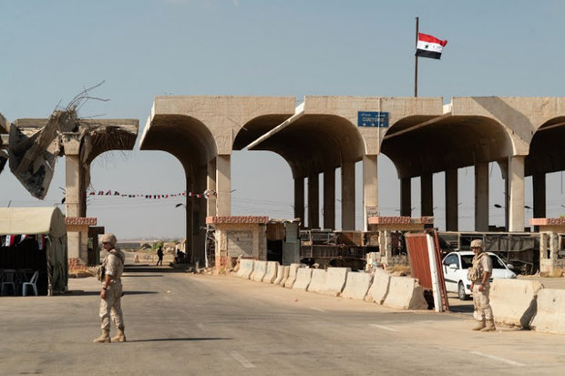 Vital Syrian Nassib border crossing to open soon