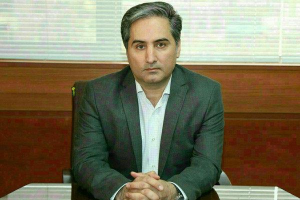 طرح «تن کیلومتر» در شبکه حمل و نقل کالایی استان قزوین اجرایی شد