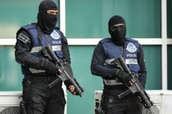 ۱۵ نفر به اتهام ارتباط با داعش در مالزی بازداشت شدند