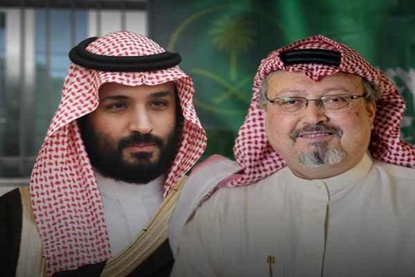 """السعودية تبلغ تركيا ان """"خاشقجي"""" بات في الرياض"""