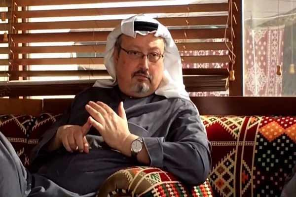 İtiraf sonrası Arap dünyasından ilk açıklamalar