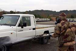رزمایش بهداشت و درمان و آموزش پزشکی نیروی زمینی ارتش برگزار شد