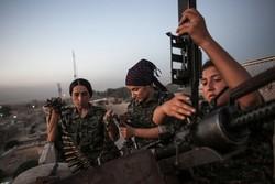 ۳۵ هاووڵاتی ئەڵمانی ئەندامی داعش ئەسیری یەپەگەن
