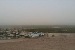 ریزگردها و گردوغبار در میانکاله مهار شده است