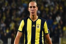 Başakşehir maçı öncesi Fenerbahçe'den Michael Frey kararı!