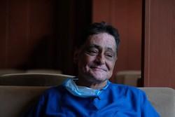 بزرگداشت پدر ستون فقرات دنیا در شبکه مستند