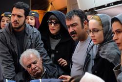 انتشار پشت صحنه سقوط یک هواپیما/ «ما همه با هم هستیم»
