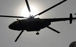 US-led coalition helicopters evacuate ISIL terrorists from Deir Ezzor