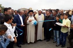 جشن روز ملی روستا و عشایر در روستای «باغموری» ازنا برگزار شد