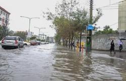 فوت ۵ نفر براثر سیل در مازندران