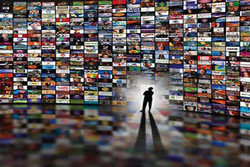پاسخ انجمن شرکتهای نمایش ویدیوی آنلاین به نگرانی مجلس