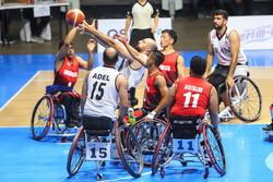 آغاز اردوی پارالمپیکی تیم ملی بسکتبال با ویلچر با ۲۴ بازیکن